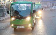 Xe điện Tùng Lâm - Thương hiệu được ưa chuộng hàng đầu Việt Nam