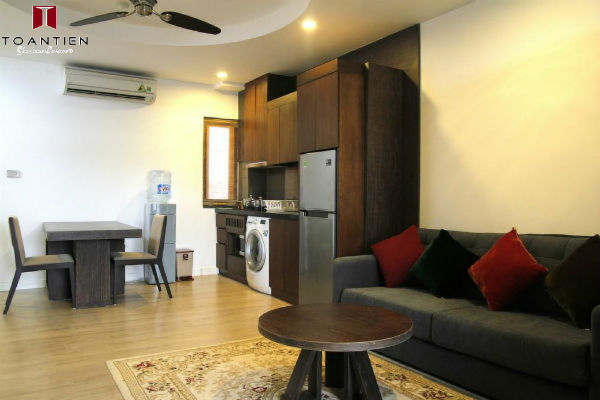 căn hộ cho thuê gần hồ Hoàn Kiếm