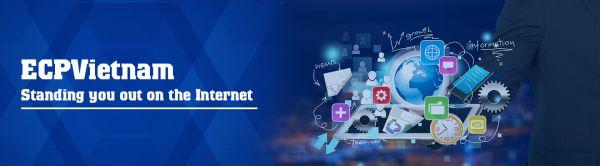 ECPVietnam tự tin giúp bạn nổi bật trên Internet