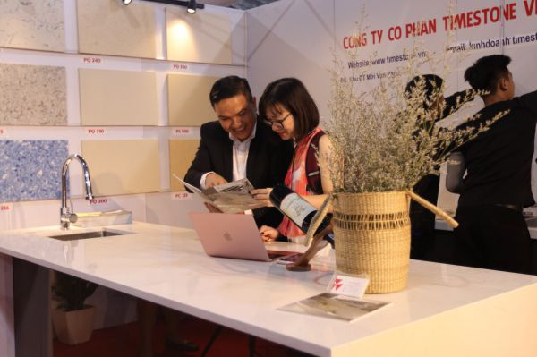 Timestone Việt Nam tự hào là tổng đại lý phân phối đá nhân tạo Empirestone tại hà Nội