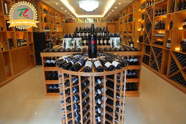 mua rượu vang nhập khẩu tại Cầu Giấy