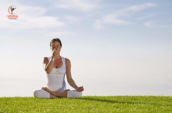 Vai trò quan trọng của hít thở có ý thức đối với sức khỏe