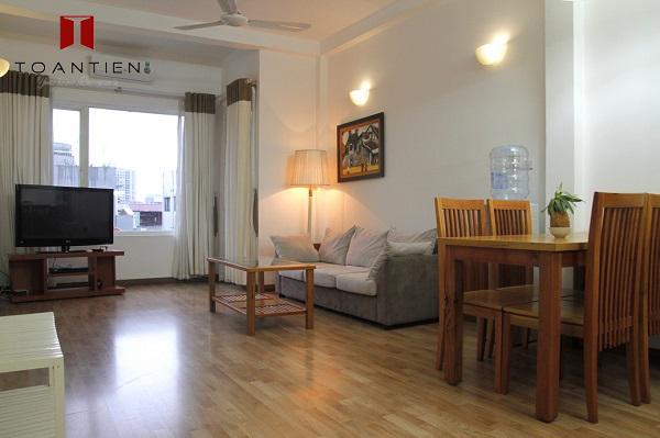 HOT: Chỉ 10 triệu đồng thuê căn hộ cao cấp trung tâm Hà Nội