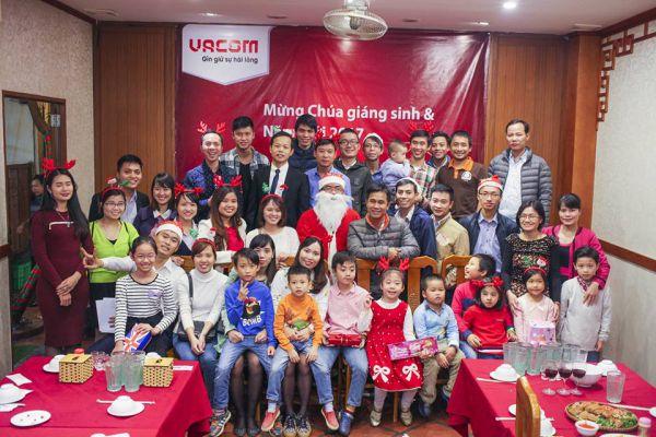 Lựa chọn nhà hàng Vân Hồ để tổ chức tiệc giáng sinh, khách hàng không chỉ được thưởng thức món ăn ngon mà còn cân đối được chi tiêu