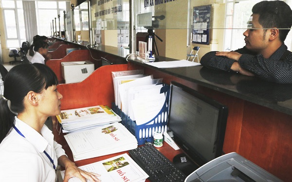 Huyện ủy Mê Linh lựa chọn thuê máy tính và laptop để phục vụ tốt công việc
