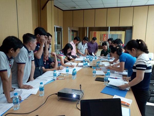 PMC Việt Nam - Đơn vị duy nhất đào tạo lĩnh vực quản trị sản xuất hiệu quả