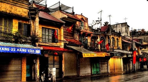 6 điều bạn nên thực hiện khi đi du lịch Hà Nội