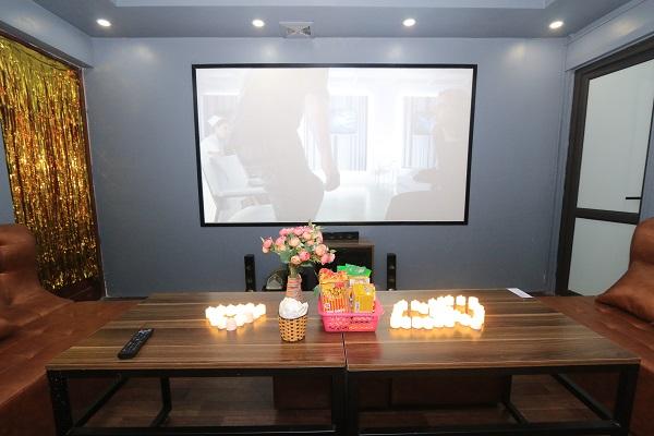 Lưu ngay địa chỉ tổ chức sinh nhật vui hết nấc tại Hà Nội