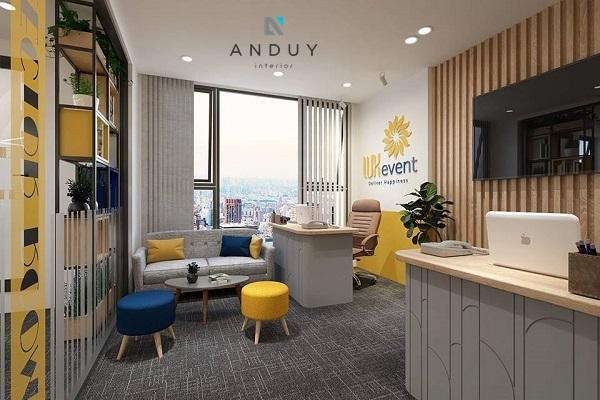 Muốn có một văn phòng chuyên nghiệp cần tìm đến đơn vị thiết kế nào?