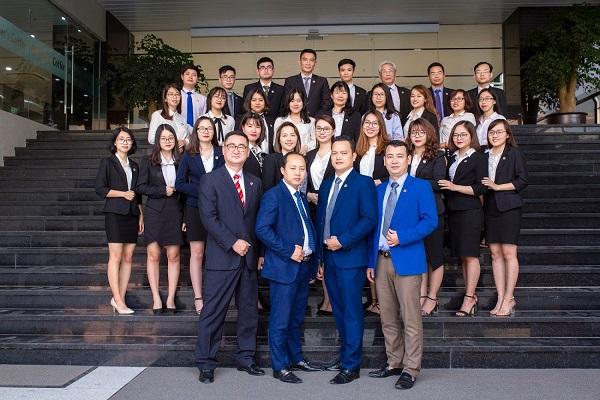 Hãng luật Onekey & Partners