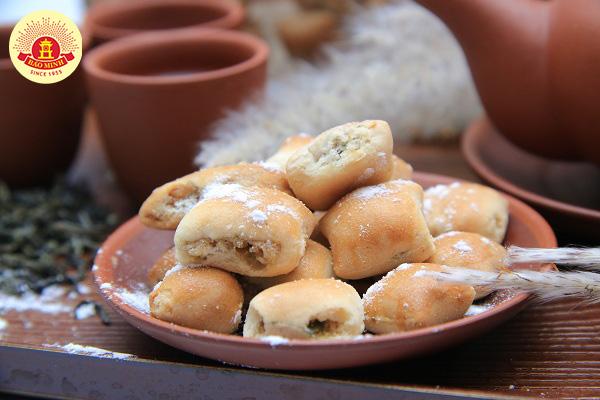 bánh kẹo truyền thống
