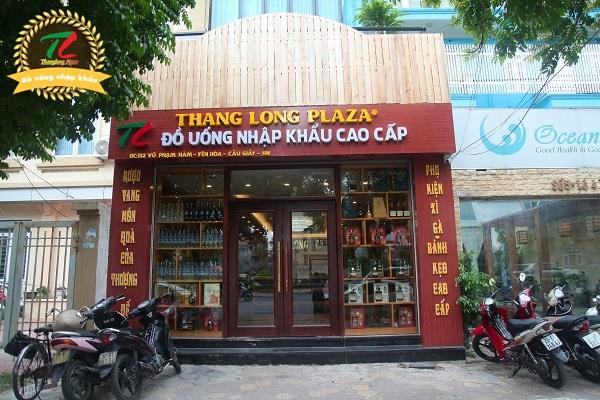 Khách hàng yêu vang nên chọn cửa hàng nào uy tín, chất lượng tại Hà Nội?
