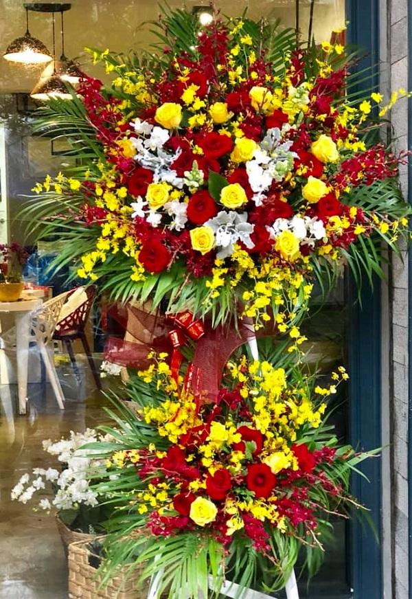 Địa chỉ mua hoa sự kiện, hoa khai trương chất lượng