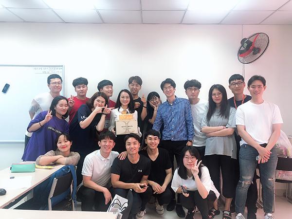 Trung tâm tiếng Việt cho người nước ngoài