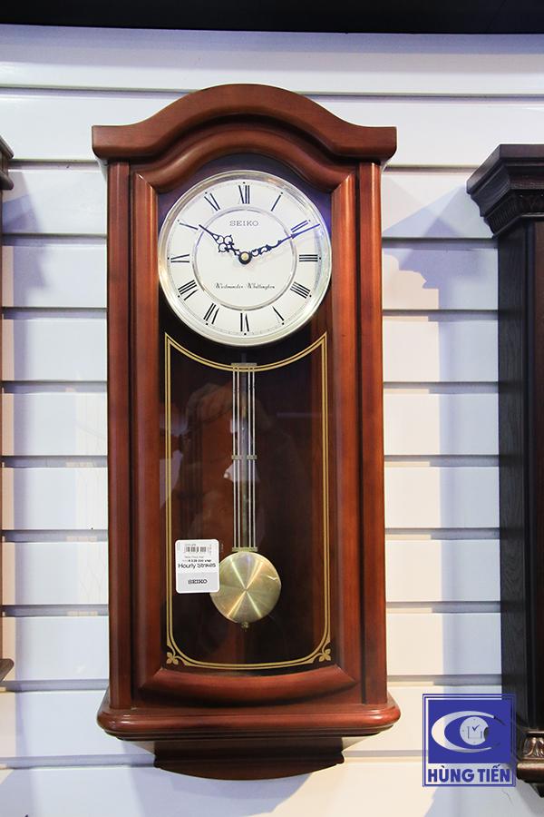 Bí quyết chọn đồng hồ treo tường phù hợp với từng loại không gian