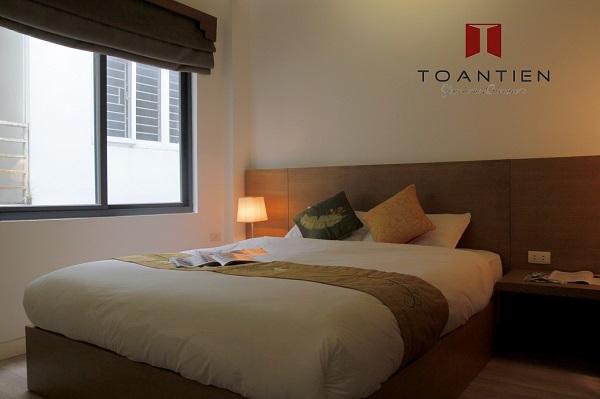 Top 5 căn hộ chuẩn phong cách Nhật được yêu thích nhất tại Hà Nội