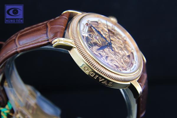 Điều gì tạo nên khác biệt cho đồng hồ Ogival OG 358.88 AGR - GL?