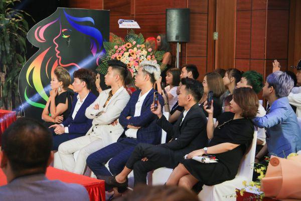 Ông Trần Thế Mạnh: Chỉ sau 1 năm, sản phẩm De'Ora sẽ phổ biến tại mọi nơi trên lãnh thổ Việt Nam