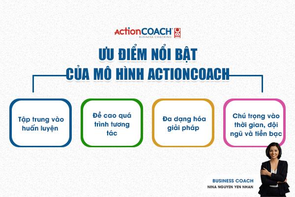 Câu chuyện thành công của Nina Nguyễn Yến Nhàn: Đừng để doanh nghiệp điều khiển bạn