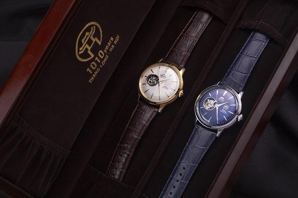 Mua đồng hồ Orient 1010 chính hãng ở đâu?