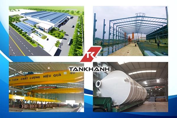 Tân Khánh Steel