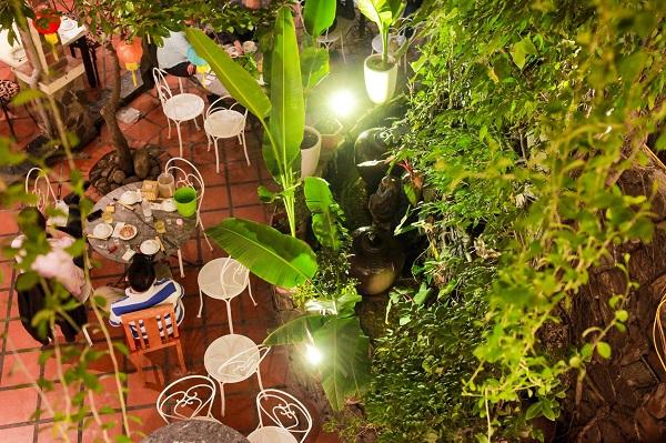 Nhà hàng ăn ngon sang trọng ở Hà Nội