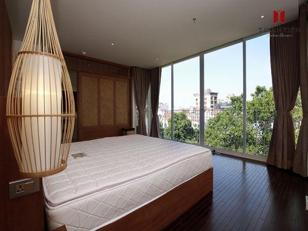 Top 3 căn hộ sang chảnh tại Hà Nội cho giới trẻ check-in