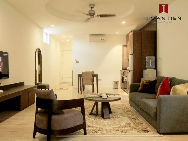 3 căn hộ studio siêu đẹp, siêu xinh tại Toan Tien Housing