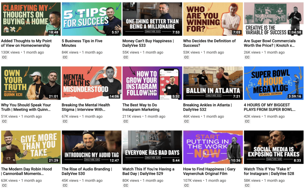 Xây dựng chiến dịch Marketing Youtube từ A-Z với 8 bước