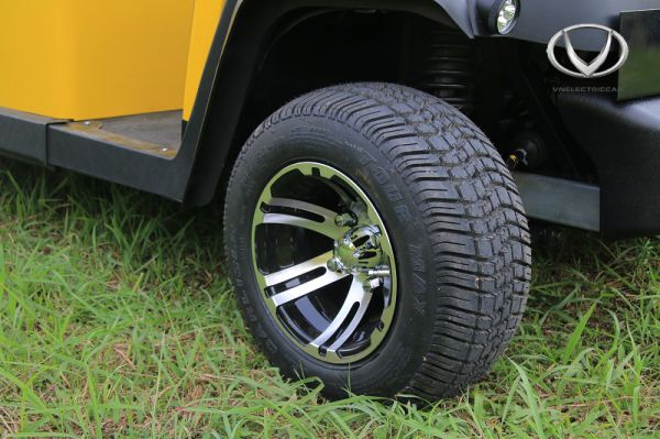 6 bí kíp sử dụng xe điện 4 bánh giúp xe luôn bền đẹp