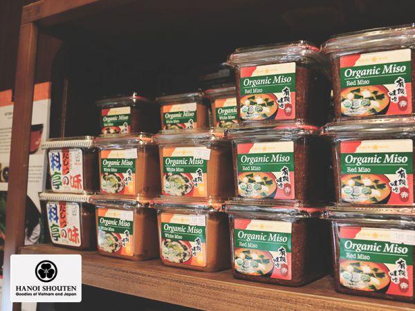 Hanoishouten Shop - Địa chỉ cung cấp thực phẩm Nhật chất lượng ở Hà Nội