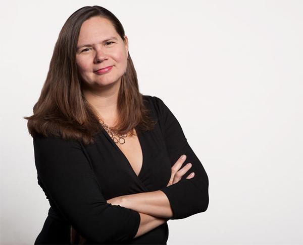 Tác giả Christina Wodtke