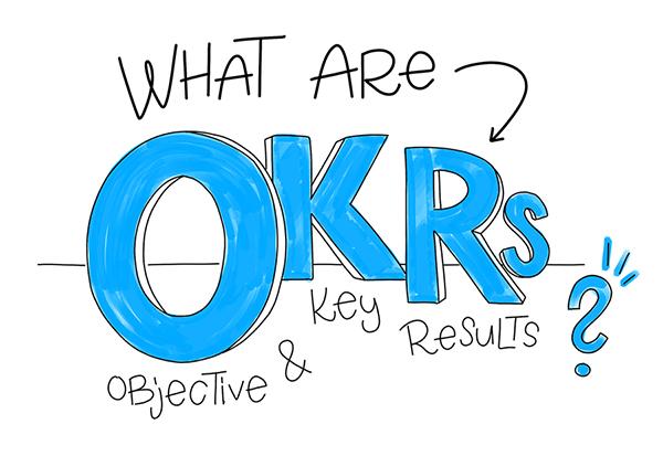 OKRs - mục tiêu và kết quả then chốt