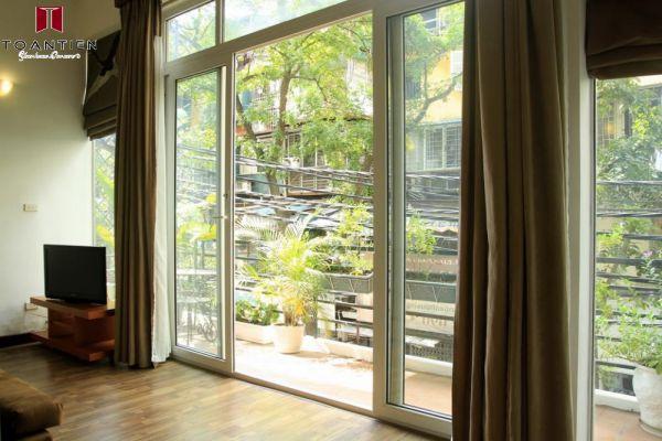 Top 5 căn hộ không gian đẹp tại Hà Nội