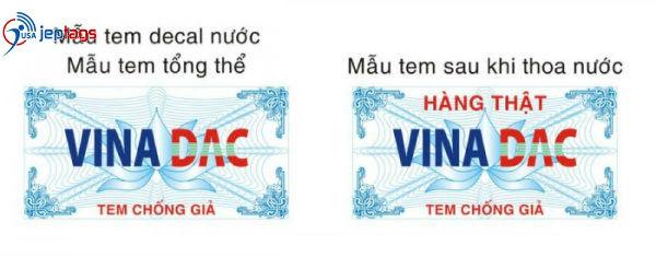 cách kiểm tra tem chống hàng giả