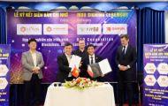 Vinen ký kết thoả thuận hợp tác với đối tác của P2PGO tại Việt Nam về triển khai công nghệ Blockchain và E-Payment