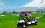 Những lưu ý quan trọng khi lái xe điện sân golf