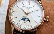 Đồng hồ Frederique Constant FC-715V4H4AMY - Phong thái của người đàn ông quyền lực