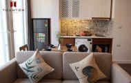Đơn vị cung cấp dịch vụ cho thuê căn hộ dịch vụ cao cấp, chất lượng hàng đầu hiện nay