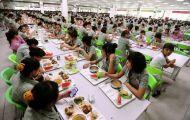 An Quý - Đơn vị cung cấp suất cơm công nghiệp tại Mê Linh ngon như cơm nhà