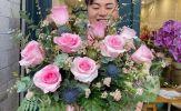 Những mẫu hoa đẹp, sang chiều lòng mọi cô gái