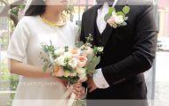 Năm 2021 hứa hẹn những xu hướng hoa cưới cầm tay nào?