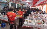 Đâu là đơn vị chuyên nghiệp cung cấp dịch vụ tiệc lưu động trọn gói tại Hà Nội?