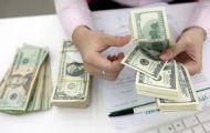 Giá USD hôm nay 13.4.2021: Đô la 'chợ đen' lao dốc