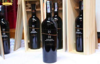 Đánh giá vang Ý Diade Negroamaro Salento - thức uống ưa chuộng của dân sành rượu