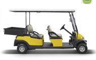 Xe điện 4 bánh chở hàng nội địa: Đâu là nhà phân phối uy tín, chất lượng?