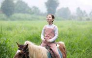 4 lợi ích bất ngờ khi trẻ thường xuyên được tiếp xúc cùng thiên nhiên