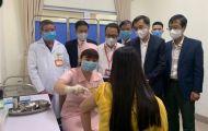 Vaccine COVID-19 Covivac của Việt Nam hoàn thành thử nghiệm giai đoạn 1