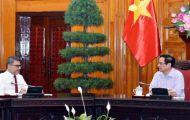 Thủ tướng làm việc gấp với AstraZeneca, đề nghị có 10 triệu liều vắc xin