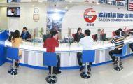 Vi phạm hoạt động chứng khoán, ngân hàng SCB bị phạt